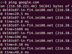 Linux tee 命令(6 个例子)